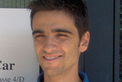 Claudio Santuari