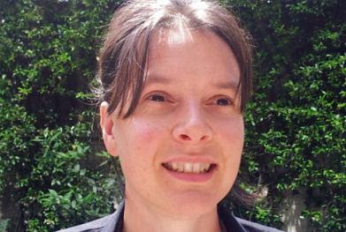Martina Oberberger