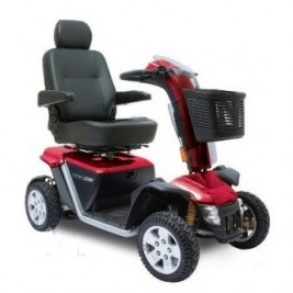 Elektro – Scooter PRIDE mod. VICTORY XL 140