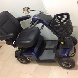 Elektro – Scooter Victory Pride
