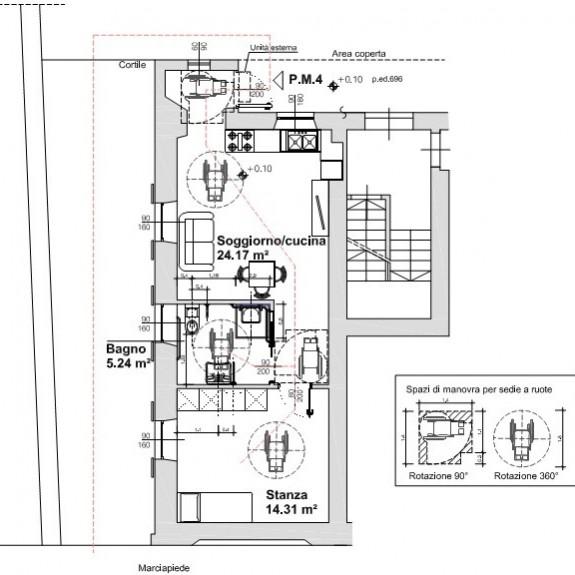barrierefreie wohnung in bozen zu vermieten. Black Bedroom Furniture Sets. Home Design Ideas