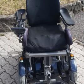 Elektro-Rollstuhl Permobil