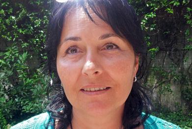 Bernardetta Mair