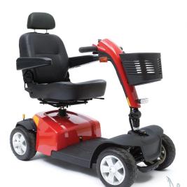 Scooter Elettrico PRIDE mod. VICTORY ES10
